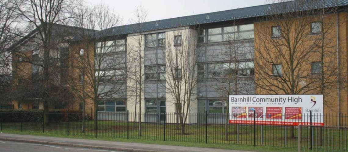 barnhill-community-high-school