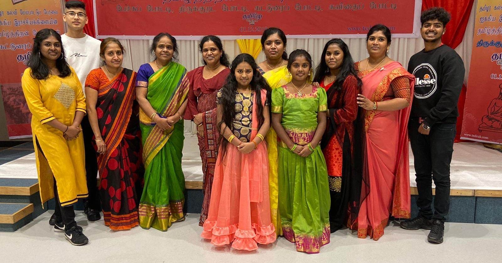 Tamil Thiran competition 2019
